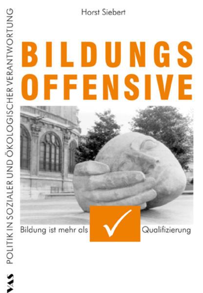 Bildungsoffensive - Coverbild