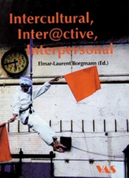 Intercultural, InterKctive, Interpersonal - Coverbild