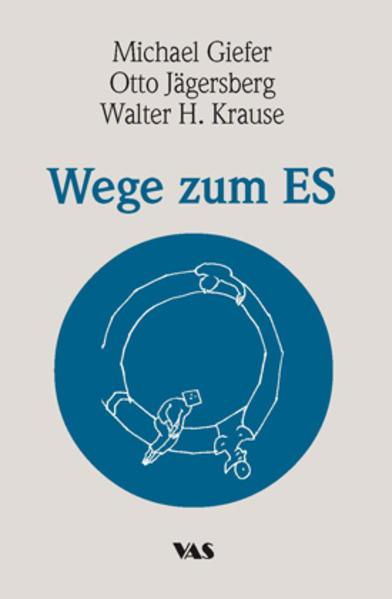 Wege zum ES - Coverbild