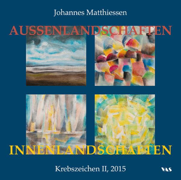 AUSSENANSICHTEN - INNENANSICHTEN - Coverbild