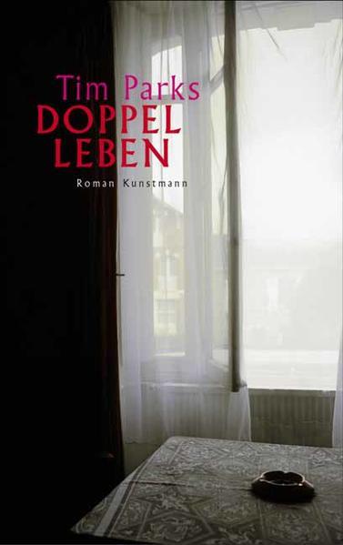 Doppelleben - Coverbild