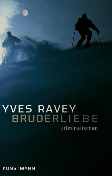 Bruderliebe - Coverbild