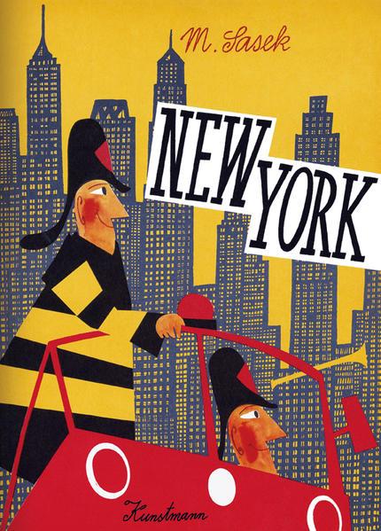 New York - Coverbild