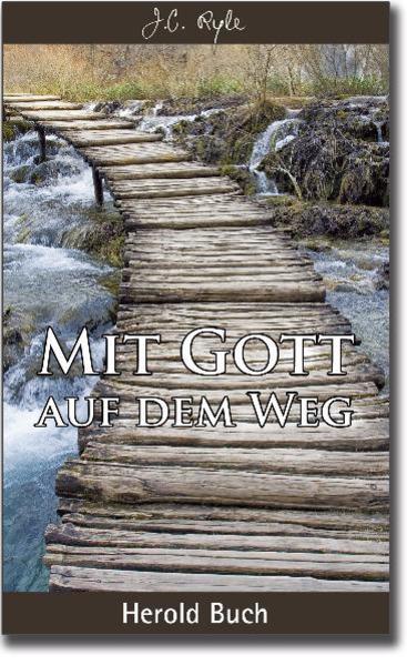 Mit Gott auf dem Weg - Coverbild