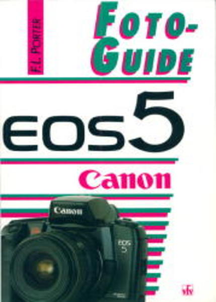 Canon EOS 5 - Coverbild
