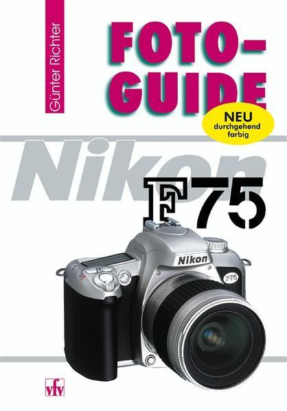 Nikon F75 - Coverbild