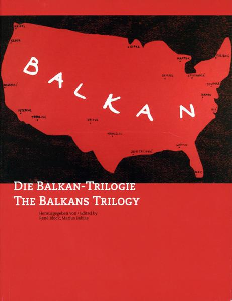 Die Balkan-Trilogie /The Balkans Trilogy - Coverbild