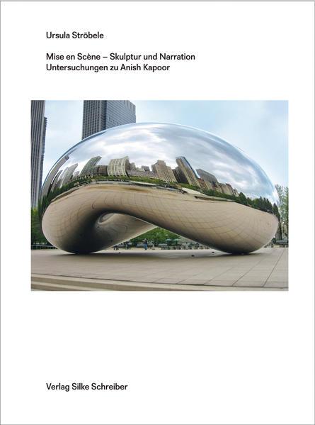 Mise en Scène – Skulptur und Narration - Coverbild