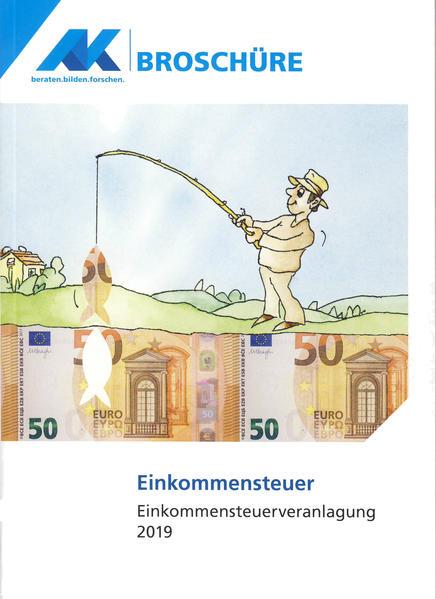 Einkommensteuer 2013 - Coverbild