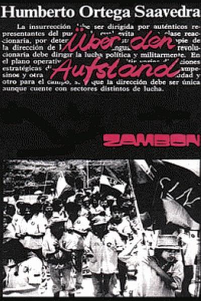 Über den Aufstand - Coverbild