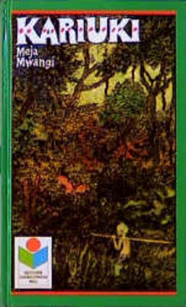 Kariuki und sein weißer Freund - Coverbild