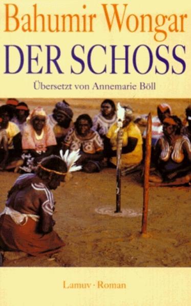 Der Schoss - Coverbild