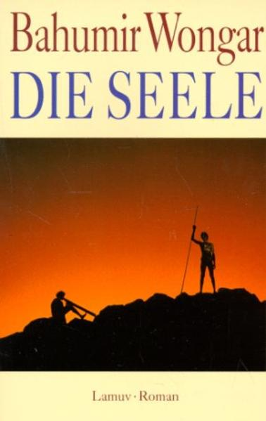 Die Seele - Coverbild
