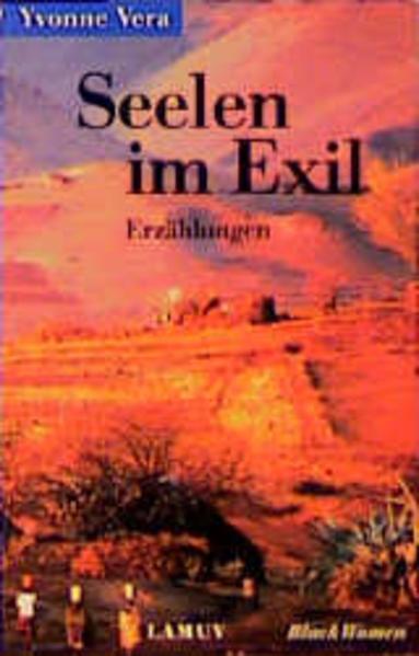 Seelen im Exil - Coverbild