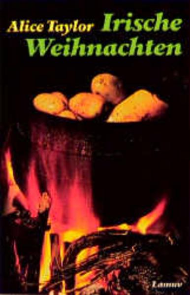 Irische Weihnachten - Coverbild