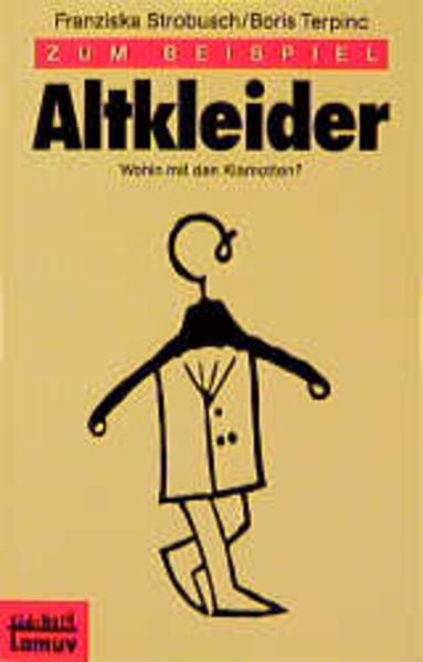 Zum Beispiel Altkleider - Coverbild