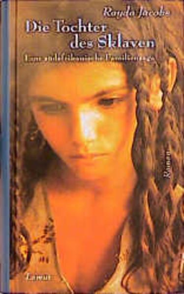 Die Tochter des Sklaven - Coverbild