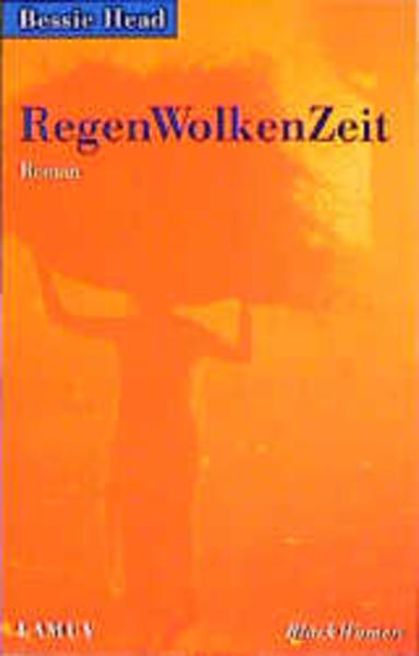 RegenWolkenZeit - Coverbild