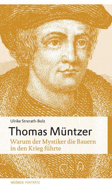 Thomas Müntzer - Coverbild