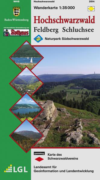 Hochschwarzwald PDF Kostenloser Download