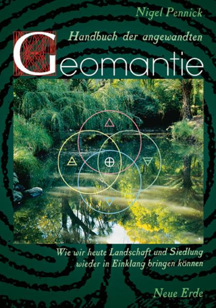 Handbuch der angewandten Geomantie - Coverbild