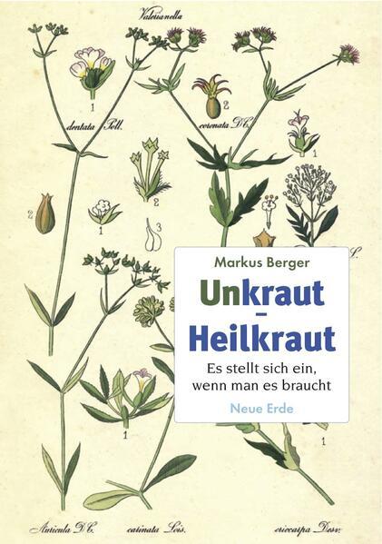 Unkraut - Heilkraut - Coverbild