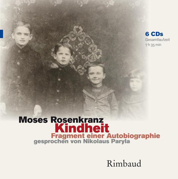 Kostenlose PDF Kindheit - Hörbuch, 6 Audio-CDs