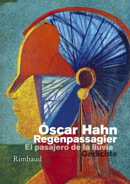Der Regenpassagier – El pasajero de la lluvia - Coverbild