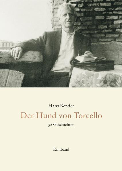 Ausgewählte Werke / Der Hund von Torcello - Coverbild