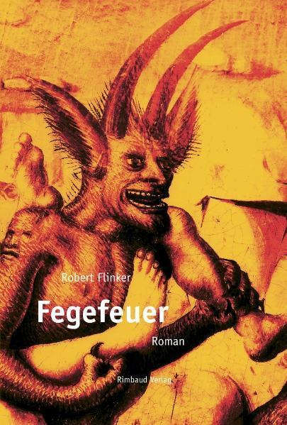Fegefeuer - Coverbild