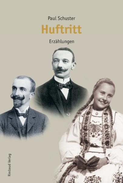 Huftritt - Coverbild