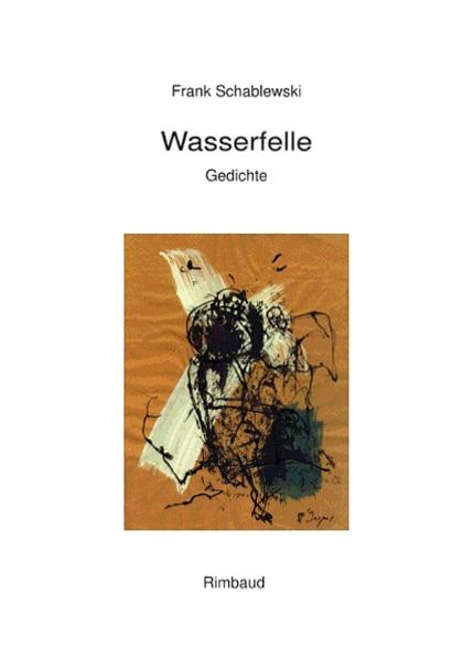 Wasserfelle - Coverbild