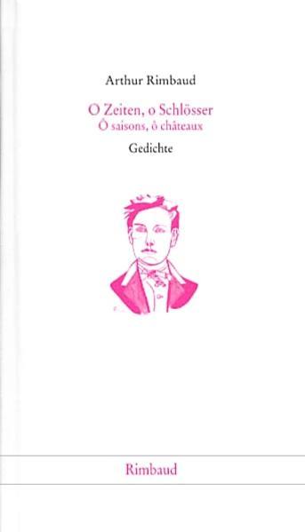 Werke / O Zeiten, o Schlösser /O saisons, o chateaux - Coverbild
