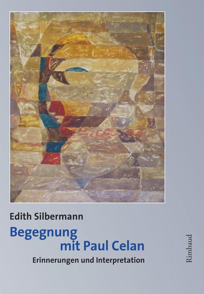 Begegnung mit Paul Celan - Coverbild