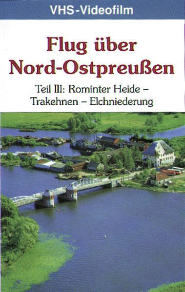 Flug über Nord-Ostpreußen - Coverbild
