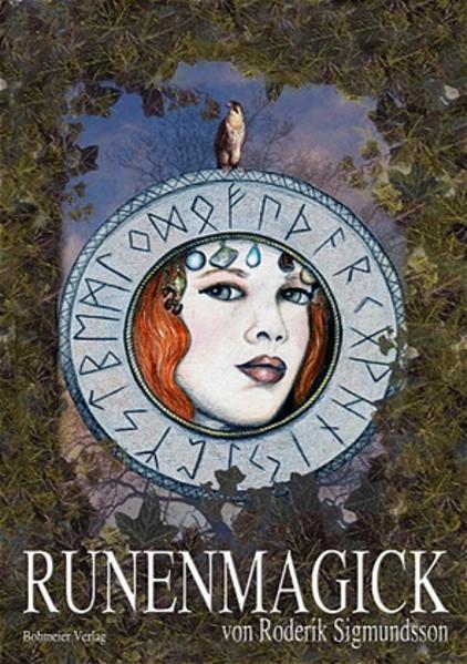 Runenmagick - Coverbild