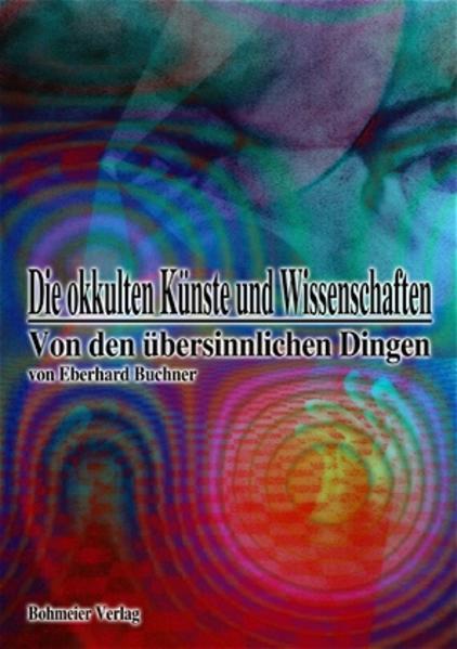 Die okkulten Künste und Wissenschaften - Coverbild