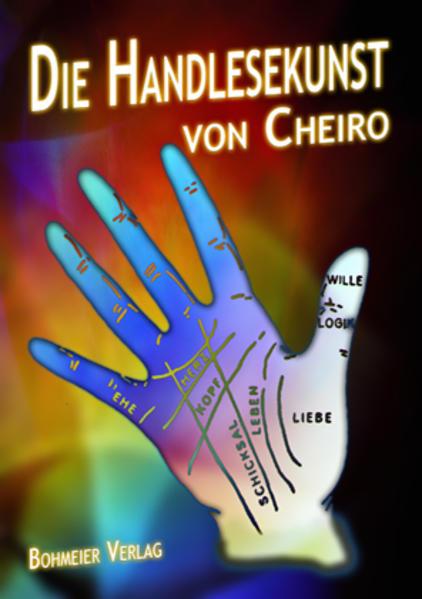 Die Handlesekunst - Coverbild