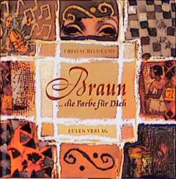 My Favourite Colour - Meine Lieblingsfarbe / Braun - Coverbild