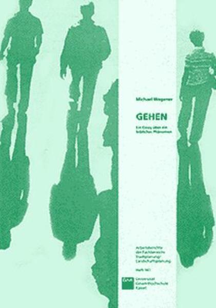 Gehen - Coverbild