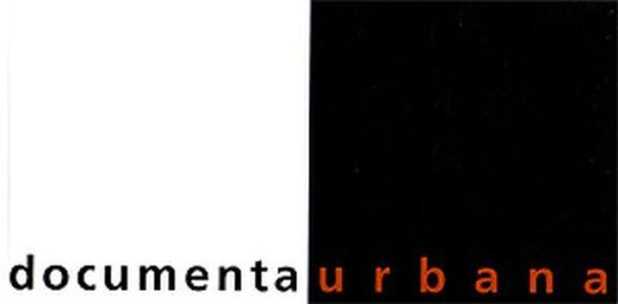 documenta urbana 2005 - Symposium 1 - Coverbild