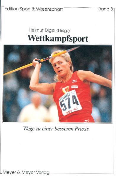 Wettkampfsport - Coverbild