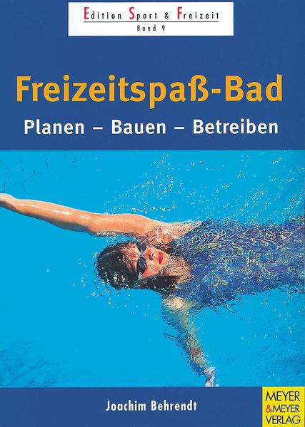 Freizeitspaß-Bad - Coverbild