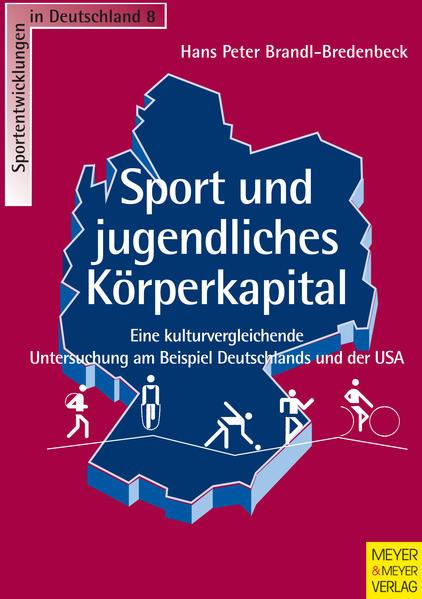 Sport und jugendliches Körperkapital - Coverbild