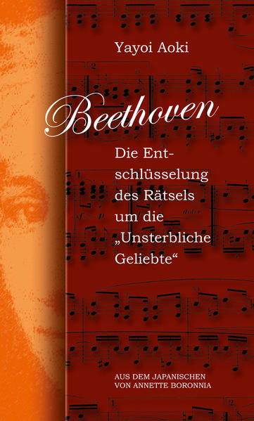 Beethoven - Coverbild