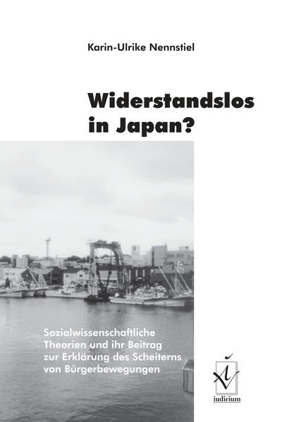 Widerstandslos in Japan? - Coverbild
