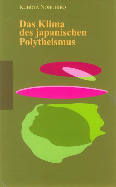 Das Klima des japanischen Polytheismus - Coverbild