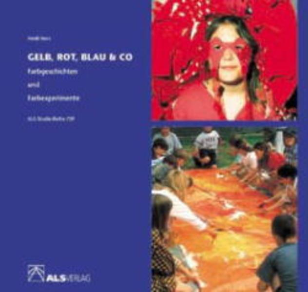 Gelb, Rot, Blau & Co. - Coverbild