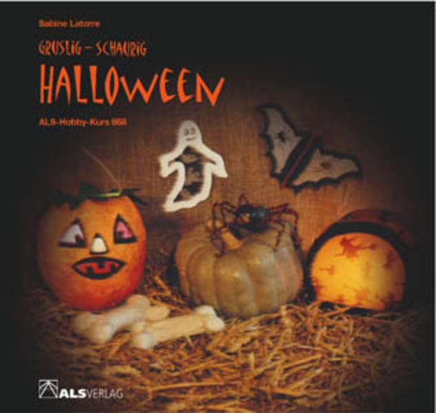 Gruslig - schaurig Halloween - Coverbild