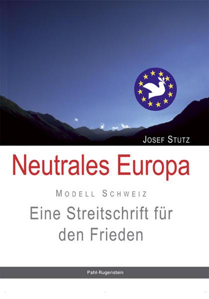 Neutrales Europa. Modell Schweiz. - Coverbild